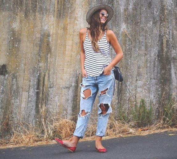 Sokak Modası 2016 Yaz : Trend Günlük Kıyafetler