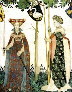 Costume History: Medieval Fashion