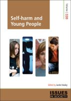 Volume 338 - Self-harm and Young People @thespinneypress #thespinneypress #spinneypress #issuesinsociety #selfharm #youngpeople