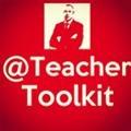 Ross Morrison McGill aka @TeacherToolkit  - home of the 5 minute lesson plan and more