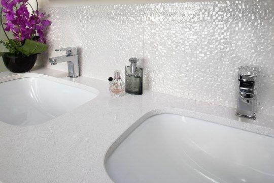 Ceramo's Cubica Blanco   by Retreat Design