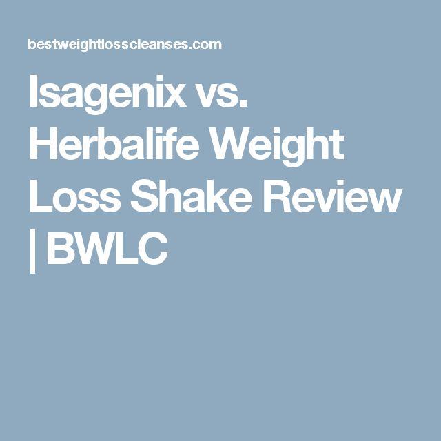 Best 25 isagenix reviews ideas on pinterest isagenix 30 day isagenix vs herbalife weight loss shake review bwlc malvernweather Images