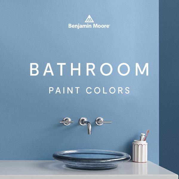 100 Bathroom Paint Colors Ideas In 2021, Small Bathroom Paint Color Ideas 2021