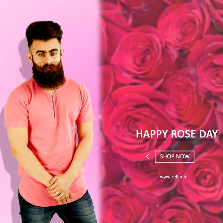 24 hours make a lovely day, 7 days make a lovely week, 52 weeks make a lovely year and knowing a person like me will make your life lovely. Have a lovely Rose Day in life. Happy Rose Day! #Rose_day_2018 #valentine_Day #rellin #Rellin_Tshirt #heart