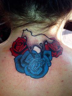 Tattoos on Pinterest | Tool Tattoo, Deftones Tattoo and Cover Tattoos