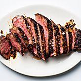 Coffee-Rubbed Steak Recipe - Bon Appétit