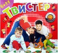 """Семейная игра """"Твистер"""" (ЭРА)"""