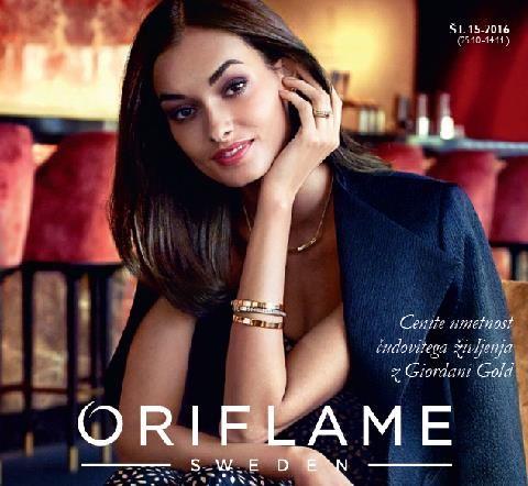 Prodaja – Moje strani | Oriflame kozmetika