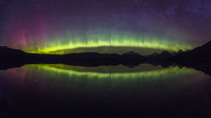 Make plans to be in the backcountry for these awe-inspiring night sky events this season.