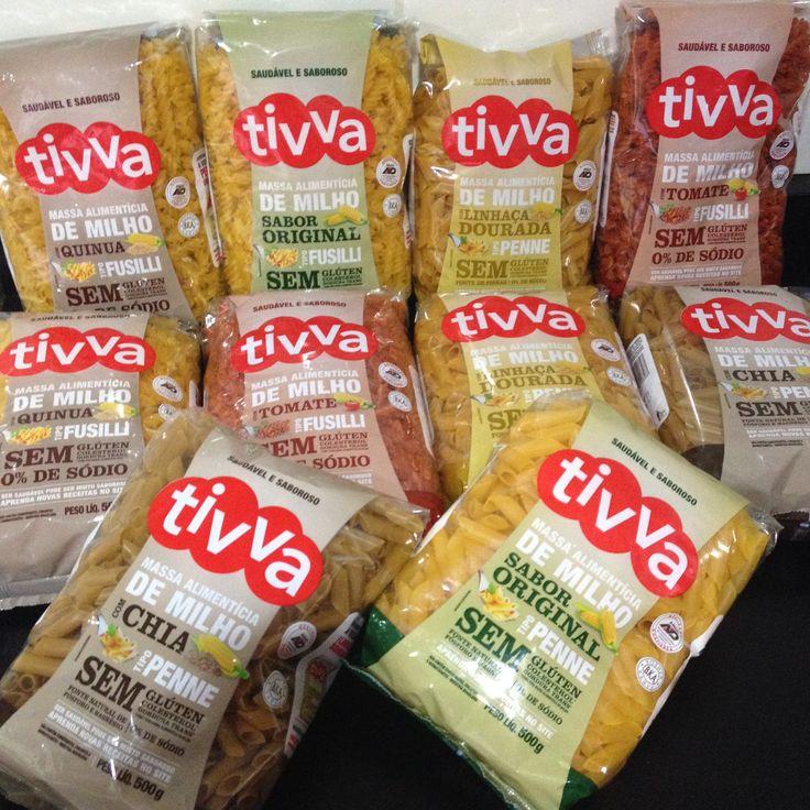 Massas de milho sem gl ten tivva alimentos saud veis e deliciosas alimenta o pinterest - Alimentos ricos en gluten ...