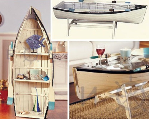 Decoracion marinera ideas para el hogar pinterest for Decoracion marinera ikea
