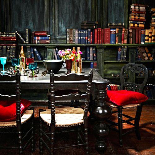 Fantasy Dining Room 1
