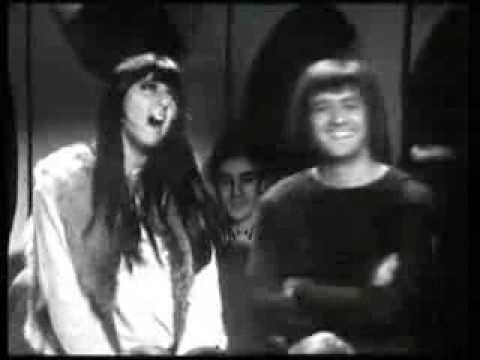 A great old classic... I Got You Babe Sonny and Cher Top of the Pops 1965