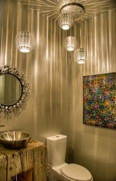 28 best powder room images on Pinterest Powder room design