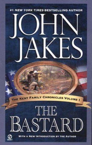The Bastard (The Kent Family Chronicles) by John Jakes,http://www.amazon.com/dp/0451211030/ref=cm_sw_r_pi_dp_ttcGsb1RM5E2EWN8