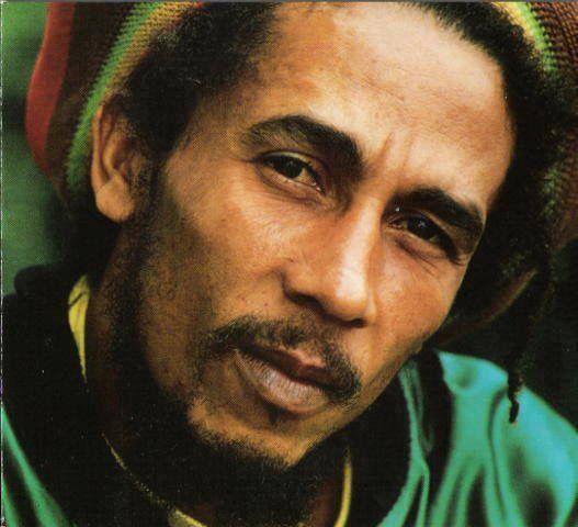 Hon. Robert Nesta Marley O.M
