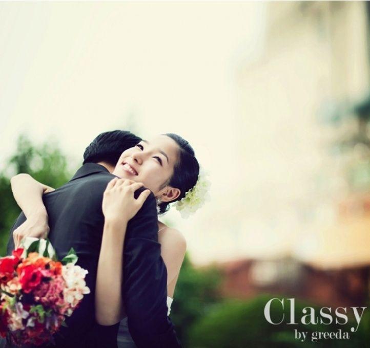 Korea Pre Wedding Photoshoot WeddingRitzcom The