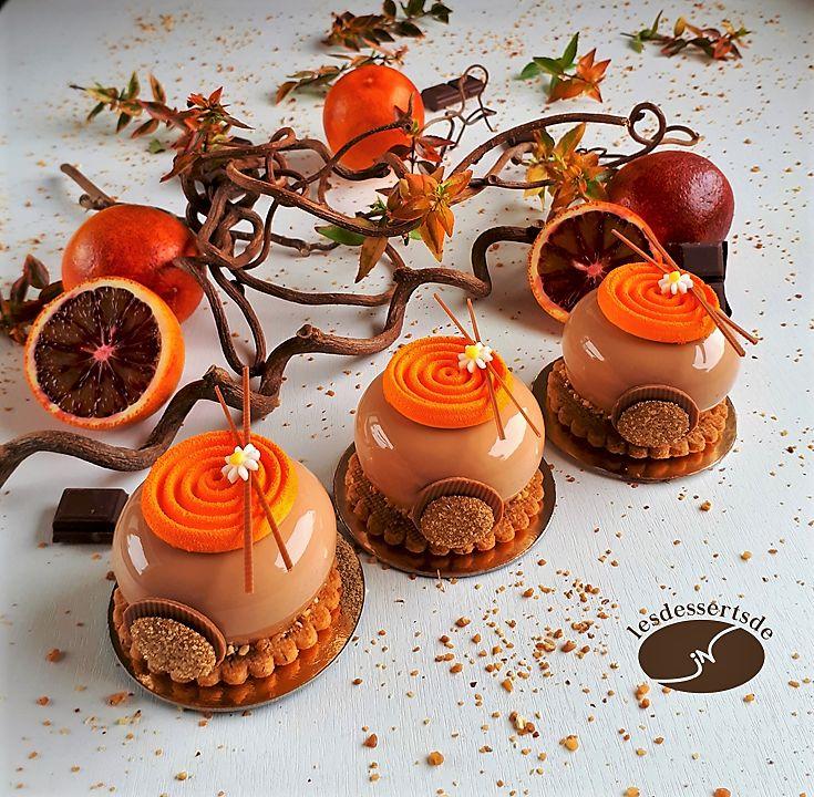 Le caradélice - Les desserts de JN