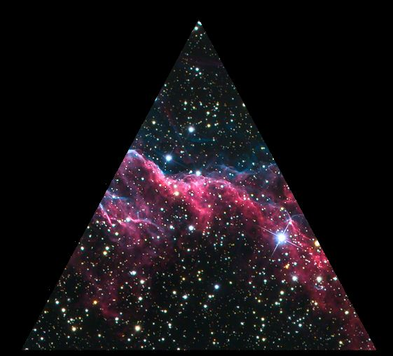 1000+ ideas about Hipster Triangle on Pinterest ... Hipster Triangle Galaxy Wallpaper