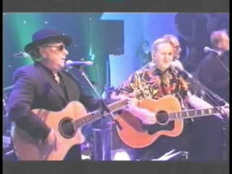 Sloop John B...Van Morrison...w/a special dedication to my life long friend, John Lemons.  Our mothers shared a room in the maturity ward @ NC Baptist Hospital and then we moved onto Westridge Rd with only 1 house in between us.  Johnny B is truly my brother from another mother!