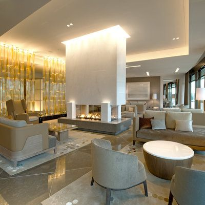 Le ritz carlton 5 toiles wolfsburg architecture for Salon 5 etoiles