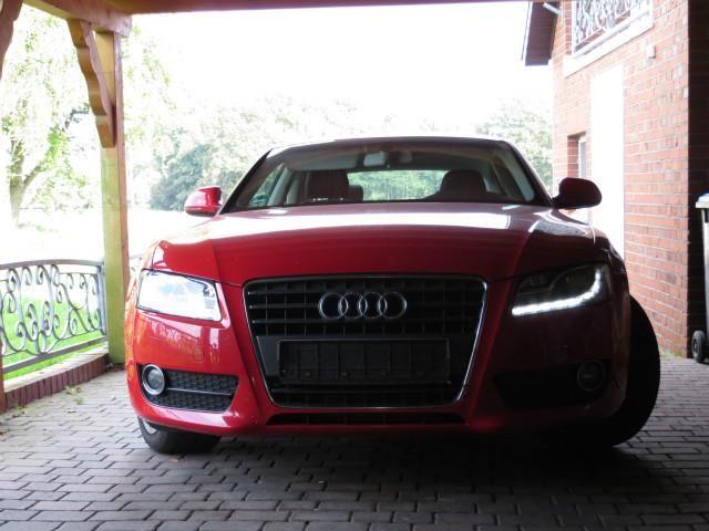 Audi A5 2.7 TDI  multitronic - 3