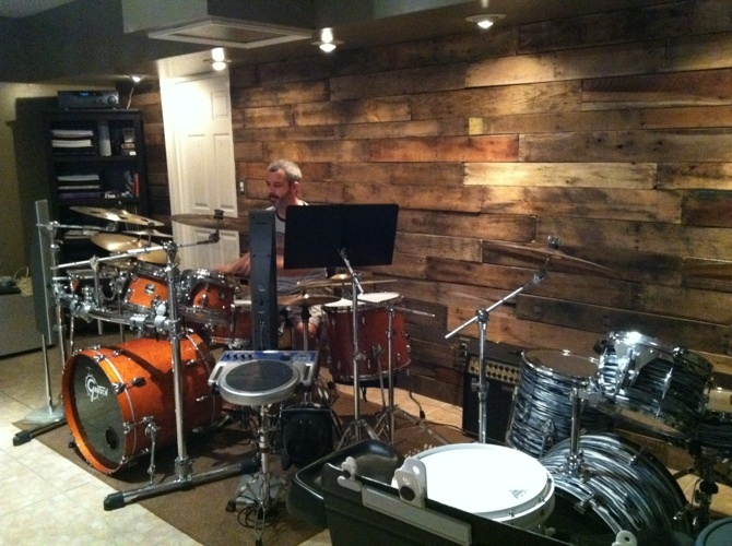 13 best images about drum studio inspiration on pinterest