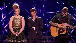 The Result - Live Week 7 - The X Factor UK 2012 - YouTube