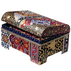 Persian Patterns Notecards