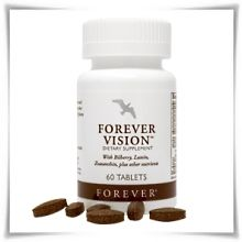 Forever Vision | Βίζιον της Forever Living Products. #ForeverLivingProducts  #nutritionalsupplements