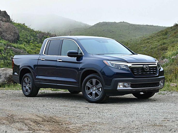 Honda Ridgeline 2020 in 2020 Honda ridgeline, New trucks