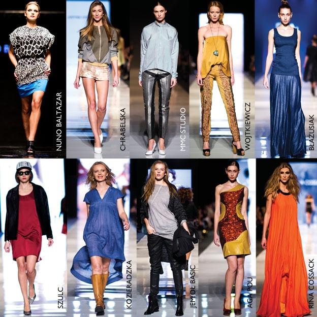 Patchwork z inicjatyw - Fashionweare.com
