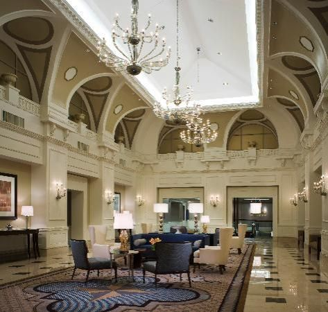Pictures of Detroit Michigan | The Westin Book Cadillac Detroit (MI) - Hotel Reviews - TripAdvisor