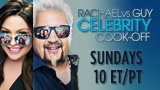 Rachael vs Guy Celebrity Cook-off - OnTv - Shows - Food Network Canada
