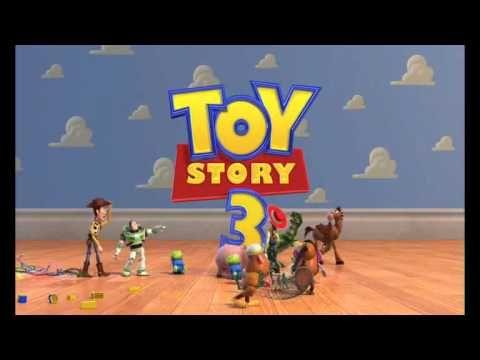 Disney Pixar España | Toy Story 3