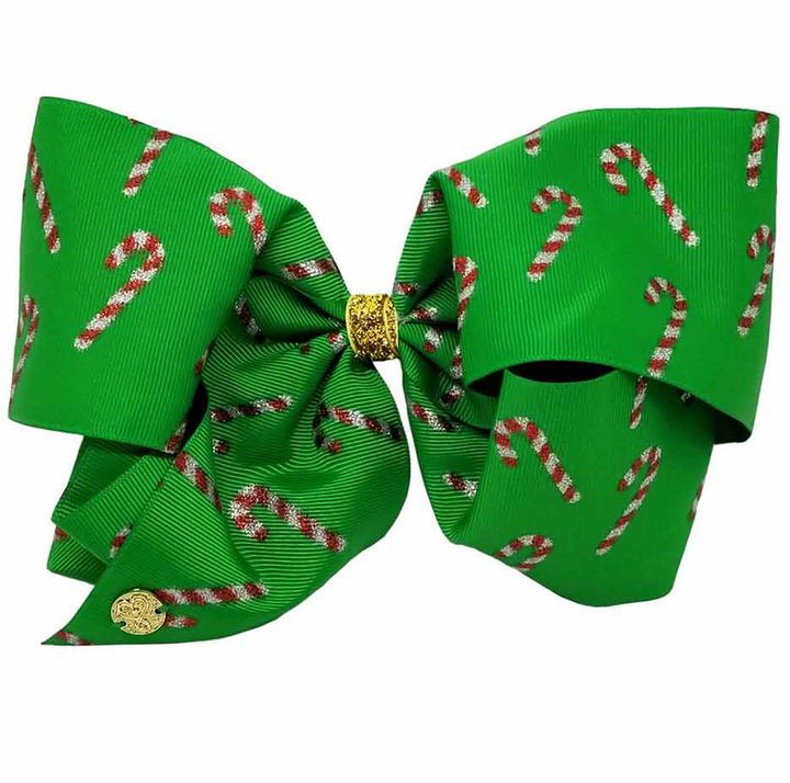 IMPULSE JoJo Siwa Large Signature Hair Bow Candyca…