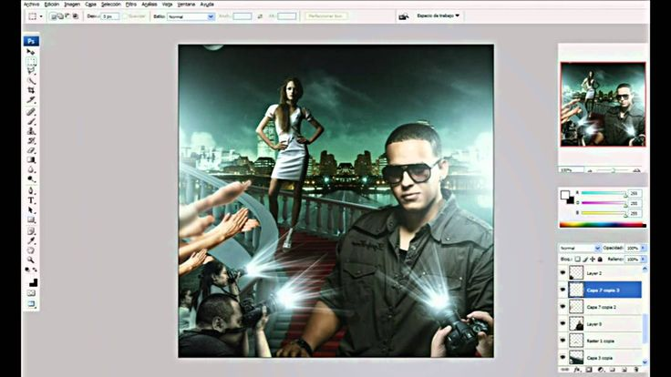 daddy yankee graphics and - photo #41