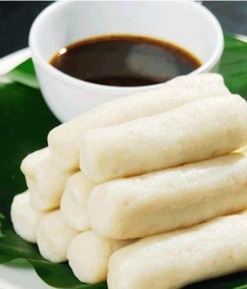 Pempek enak asli Palembang bisa dibuat sendiri di rumah