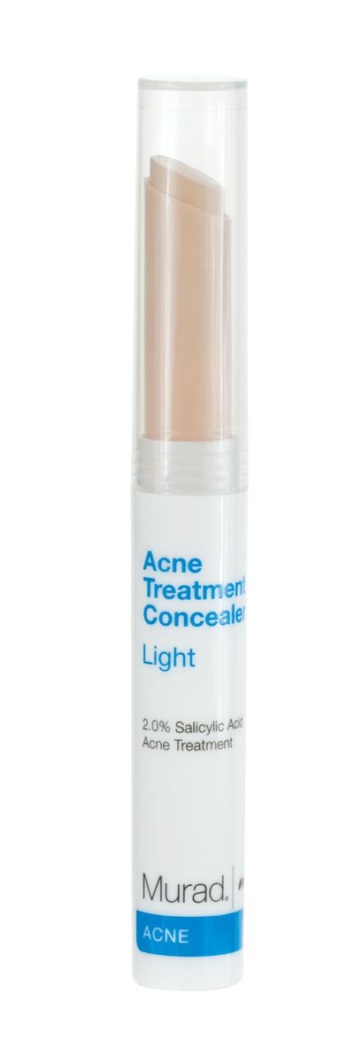 Murad Acne Treatment Concealer- LIGHT - another product I'd love to try someday.