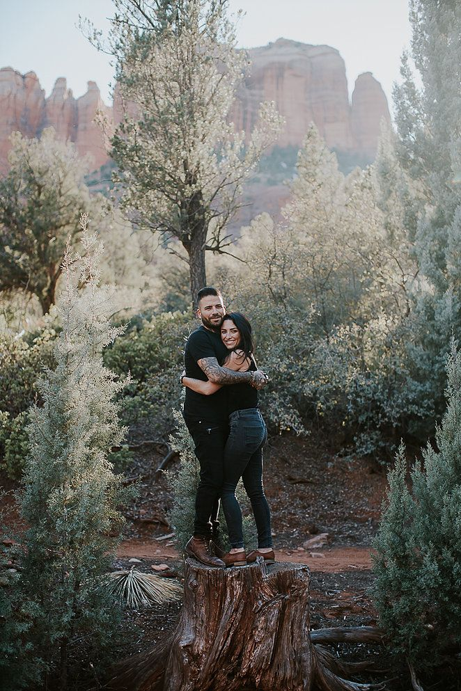 Traveling Arizona | Photography Lovers | Unique Wedding Photographers | Toronto | Heritage Park Studio
