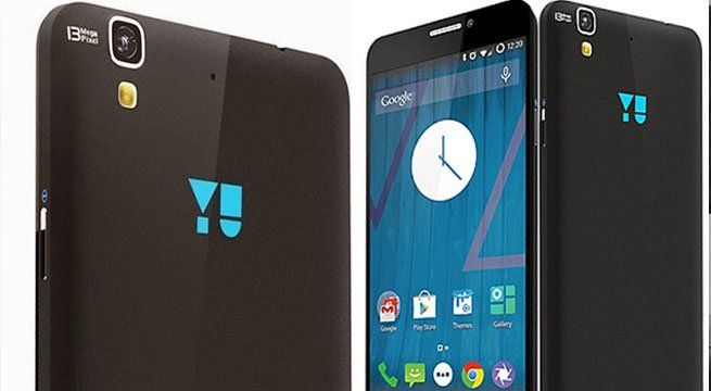 New Delhi: Micromax subsidiary YU Televentures is making a comeback in the market with a new Yureka smartphone, which will sport an all-black colour, and a metal unibody design. YU Mobiles has sent out a press invite for the launch on June 1. It has also posted on its Twitter account about the...