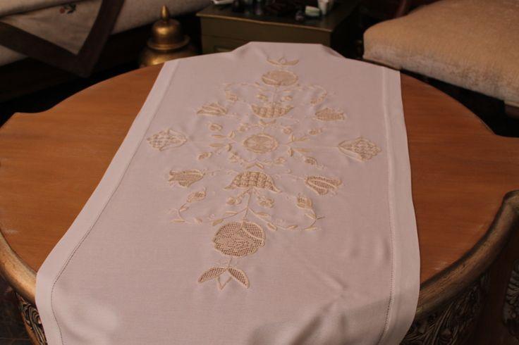 schwalmwhitework - handmade - embroidery - el nakısı