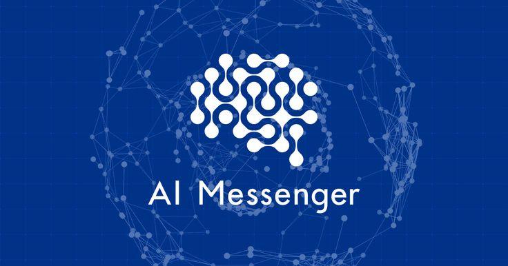 AI Messenger (AIメッセンジャー)   チャットボットサービス   Works   Takumi Hasegawa