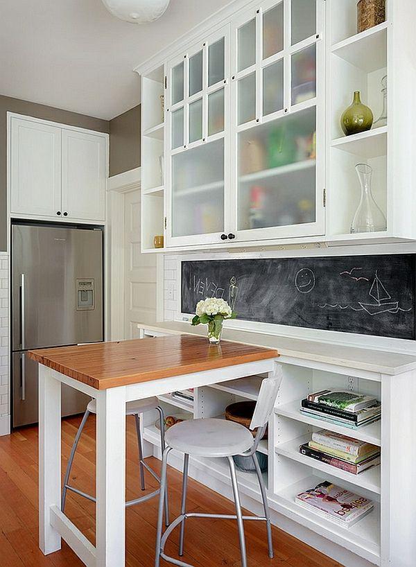 Die besten 25+ Kücheneinrichtung utensilien Ideen auf Pinterest - einrichtungsideen esszimmer