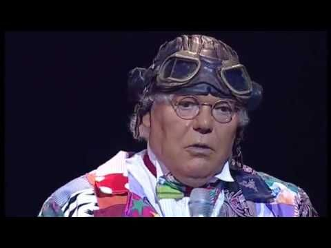 Roy Chubby Brown: Dirty Weekend in Blackpool (Live) [FULL DVD RIP]