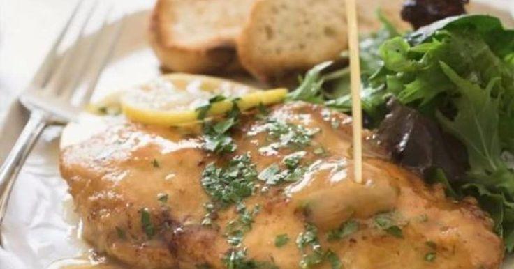 Si vous aimez le sauces légères et savoureuses, celle-ci est pour vous!
