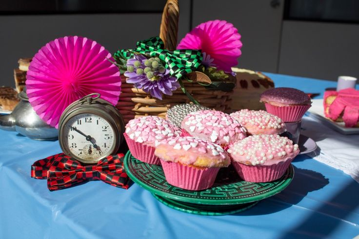 66 best Mad Hatter\'s Tea Party images on Pinterest | Mad hatter tea ...