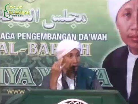 Buya Yahya : Tarikat Dan Baiat | Pengajian Akbar