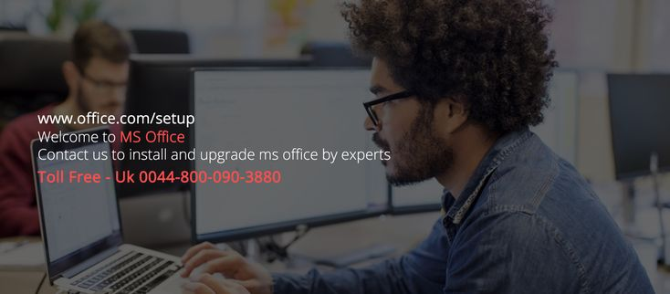 we provide technical help in Office Setup on your Computer. Although Microsoft Office Unit installation is very simple or easy process.
