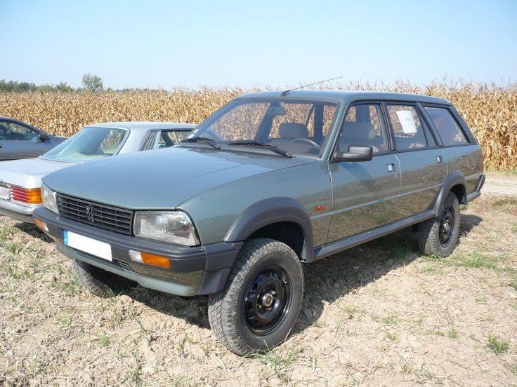 France Peugeot  Cars For Sale